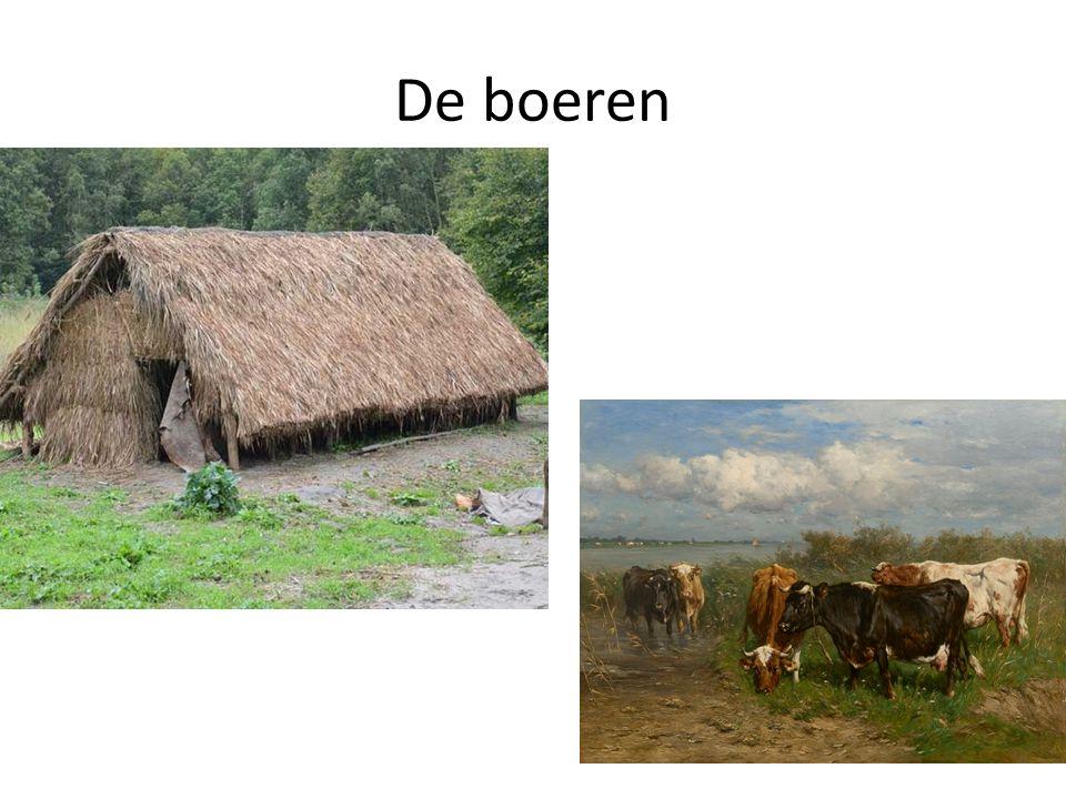 De boeren