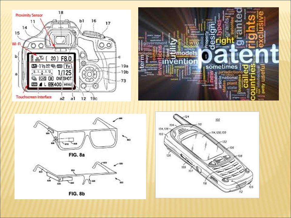 Wat zijn modellen en tekeningen (industrial design).