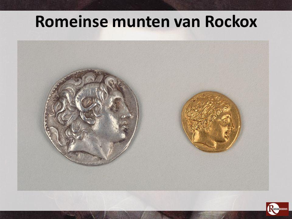 'De Gulden Rinck', nu Rockoxhuis