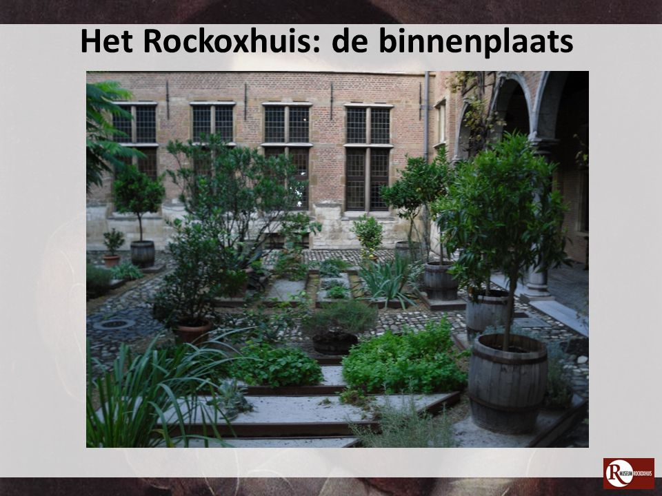 Een feestend gezelschap in het groot saleth van Nicolaas Rockox (Francken)