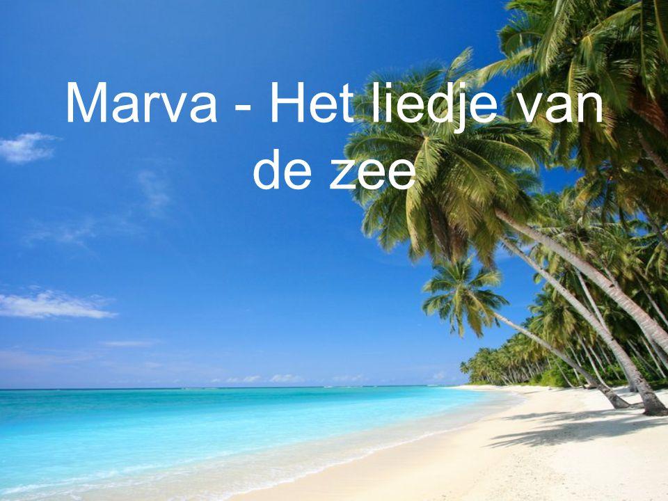 Marva - Het liedje van de zee