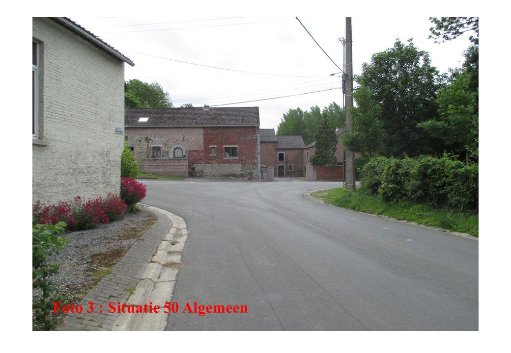 Foto 3 : Situatie 50 Algemeen