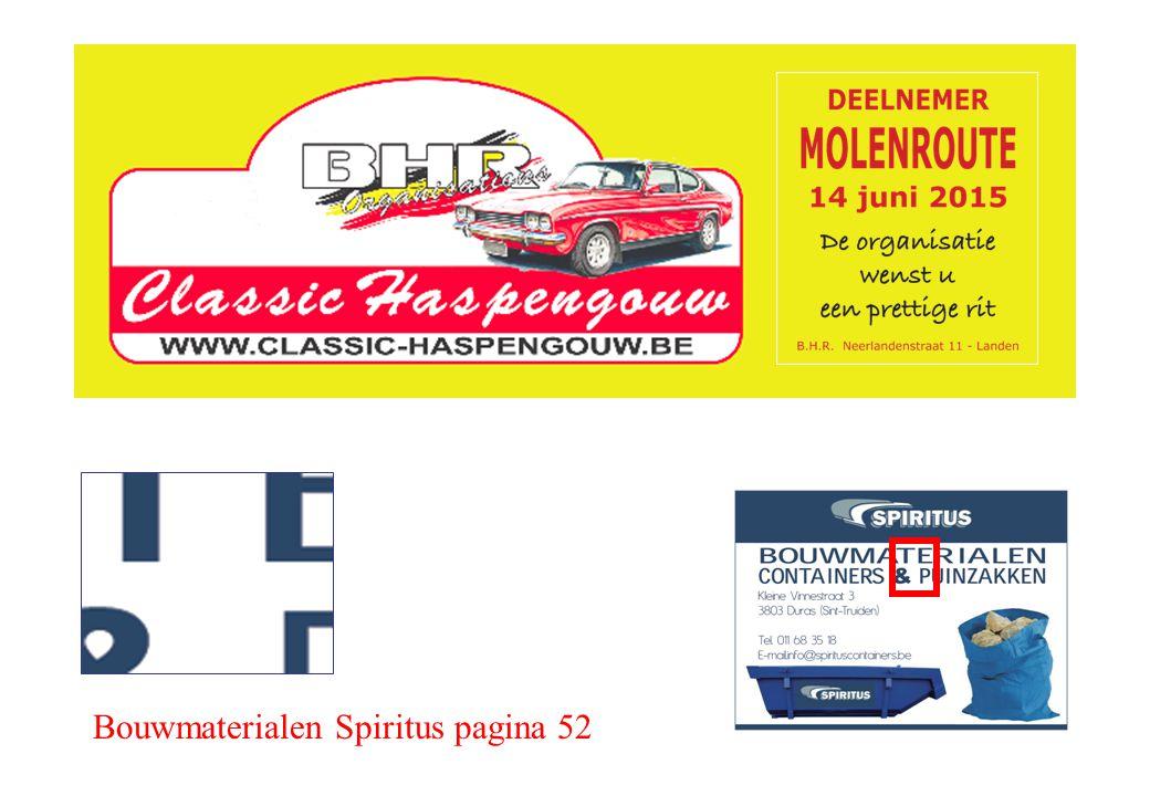 Bouwmaterialen Spiritus pagina 52