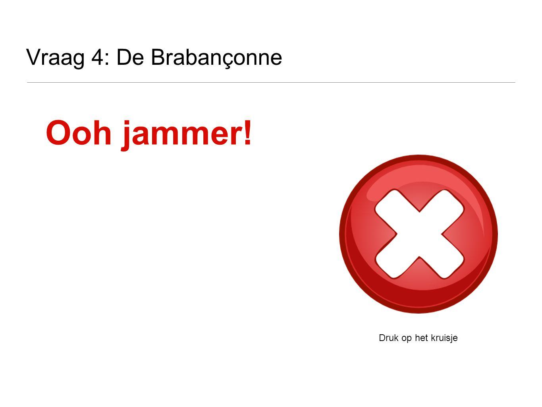 EINDE Proficiat! Je hebt het einde gehaald! Nu weet je weer wat meer over België en Vlaanderen.