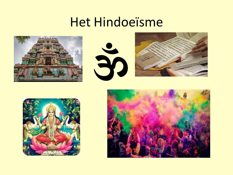 Het Hindoeïsme
