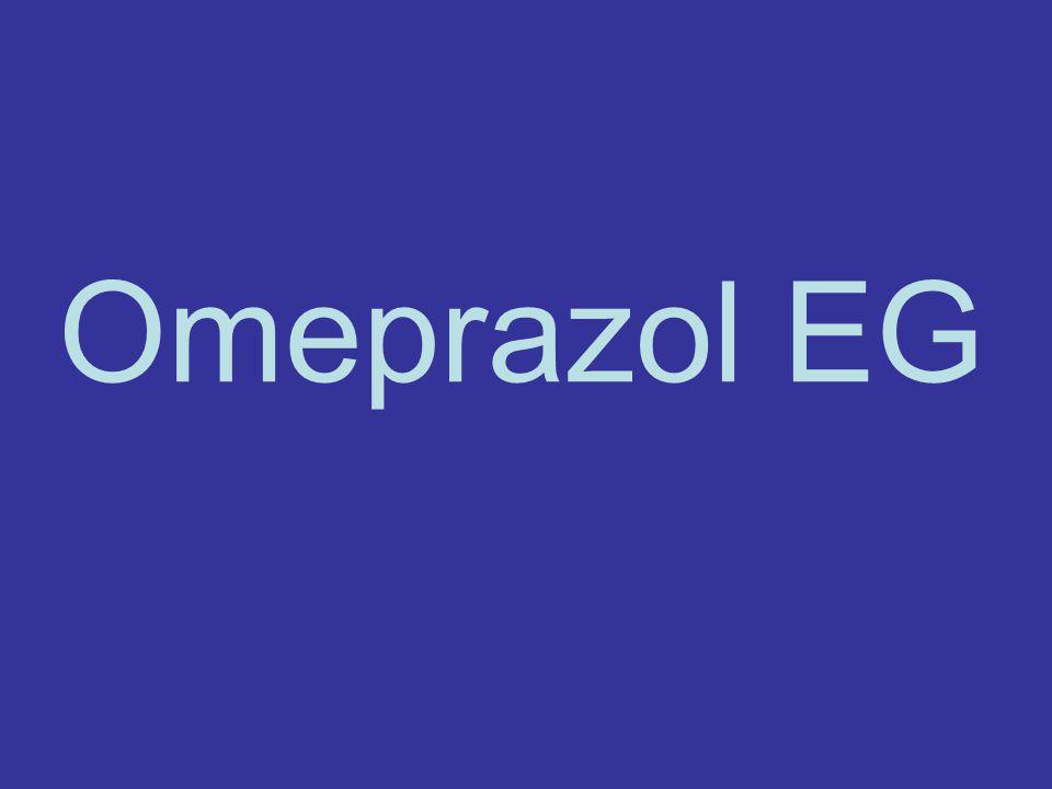 Omeprazol EG