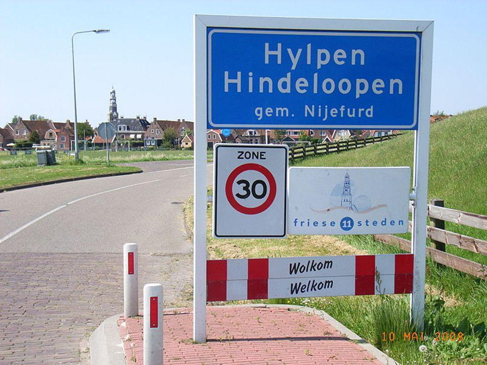 Land & Volk Nederland  Geografie, klimaat, bevolking en talen 5. Talen in Nederland