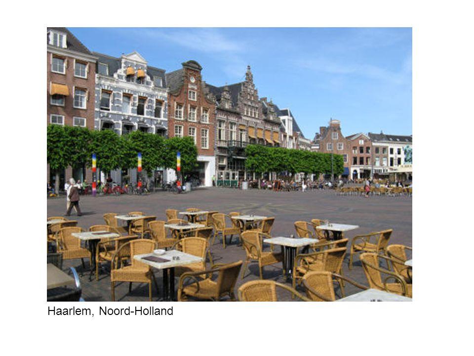 Haarlem, Noord-Holland