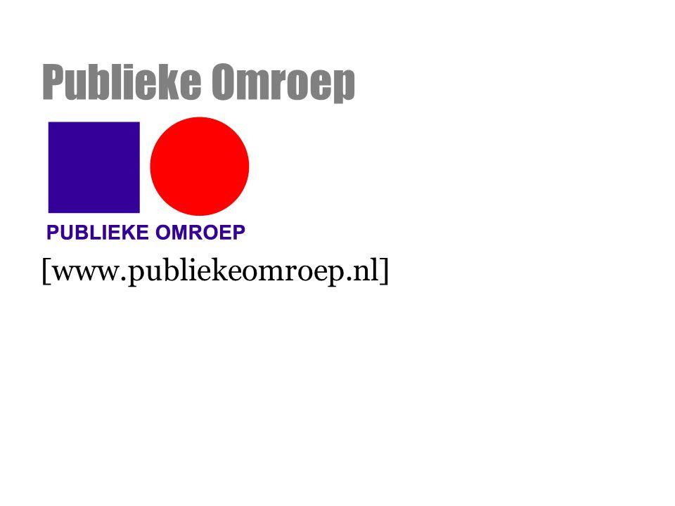 [www.publiekeomroep.nl] Publieke Omroep