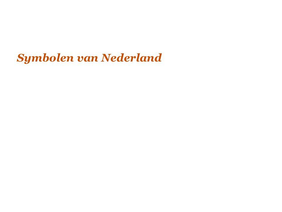 Symbolen van Nederland