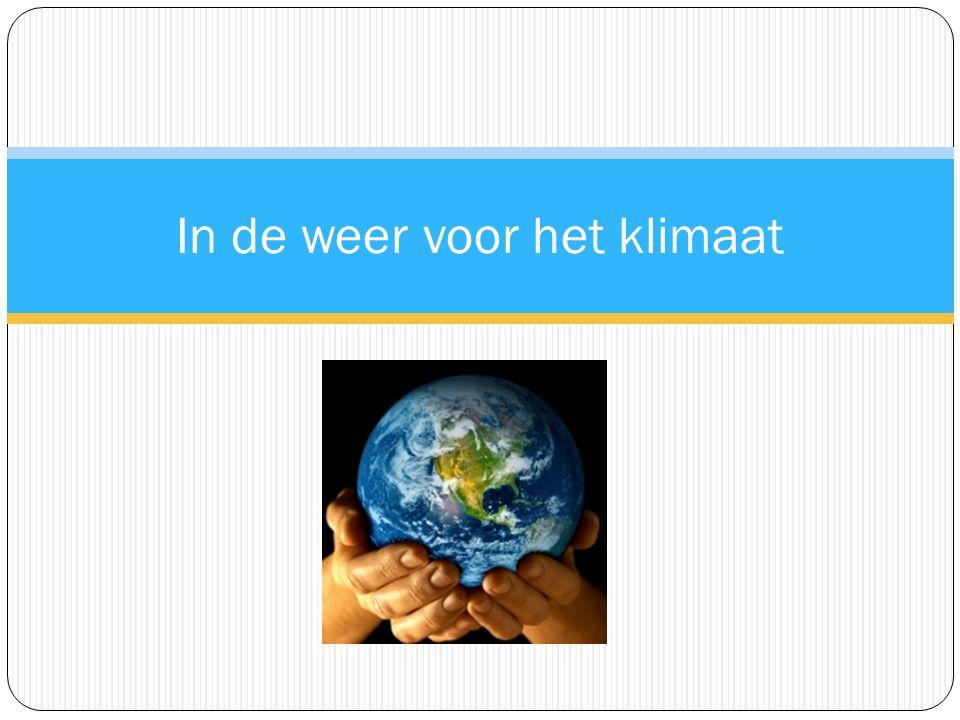 Het klimaat ≠ het weer https://www.youtube.com/watch?v=E7YMd5N7-oM