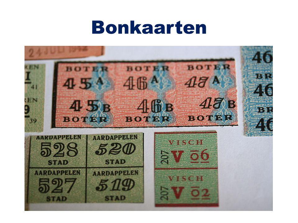 Bonkaarten