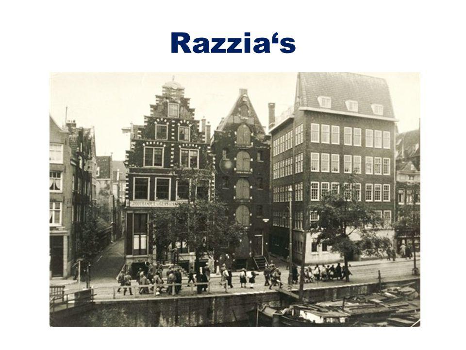 Razzia's