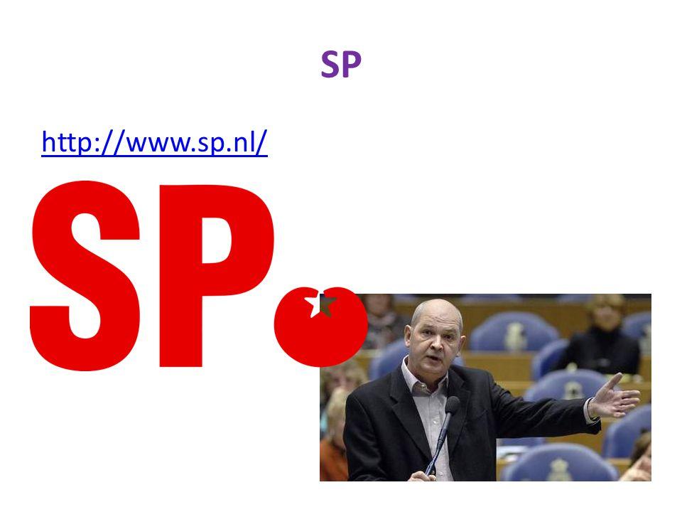 SP http://www.sp.nl/