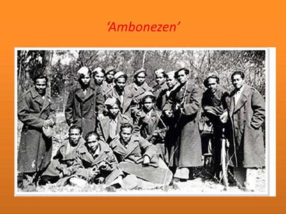 'Ambonezen'