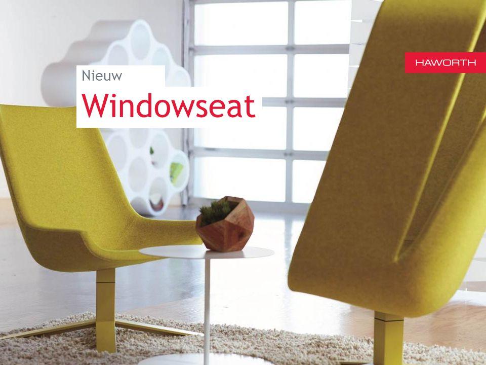 Nieuw Windowseat