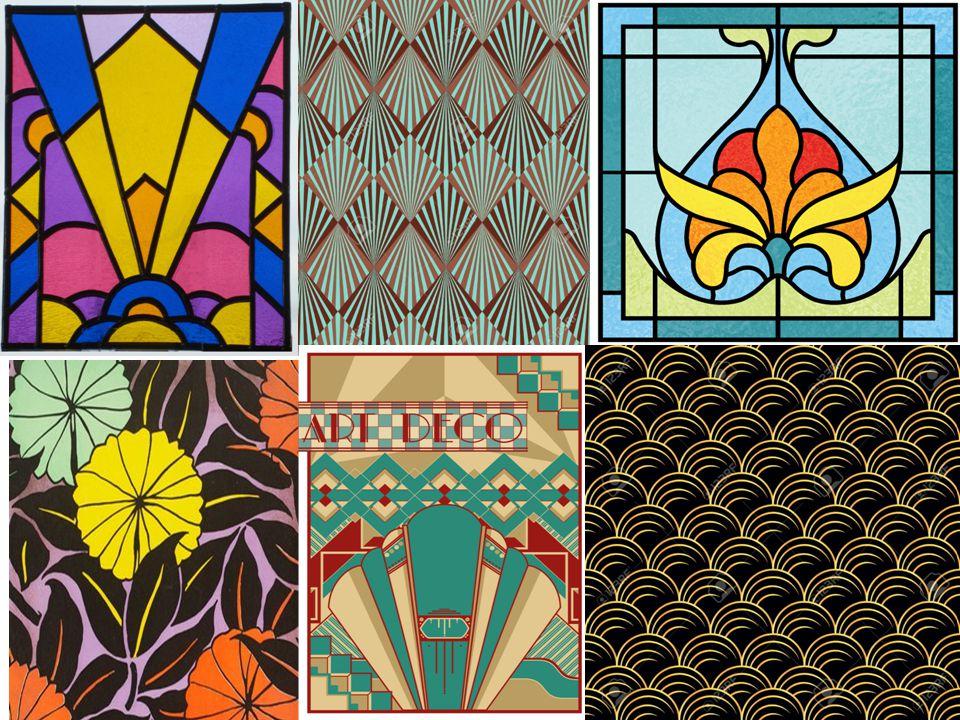 8.Art Brut 1947 – 1985, ontstaan in Frankrijk.