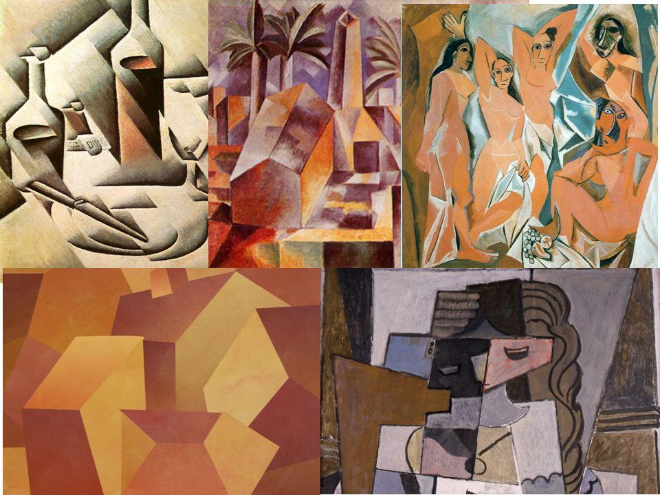 9.Pop Art 1956 – 1965, ontstaan in Amerika en Engeland.
