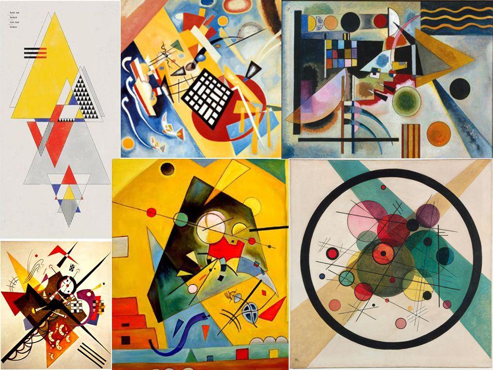 5.Het surrealisme 1924 – 1940, ontstaan in Frankrijk.