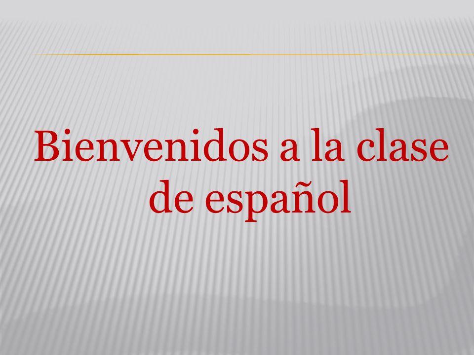 Vertaal de volgende zinnen 1.Andamos a la escuela 2.