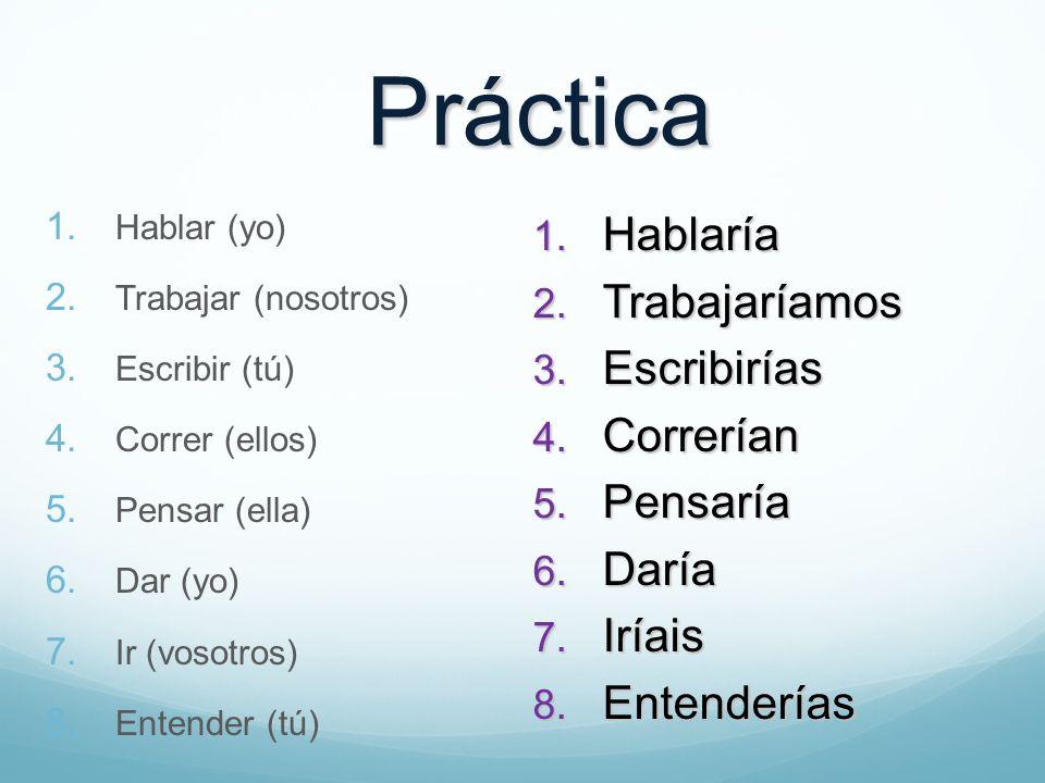 Infinitivo (hele werkwoord) +…….!. Hoe maak je die.