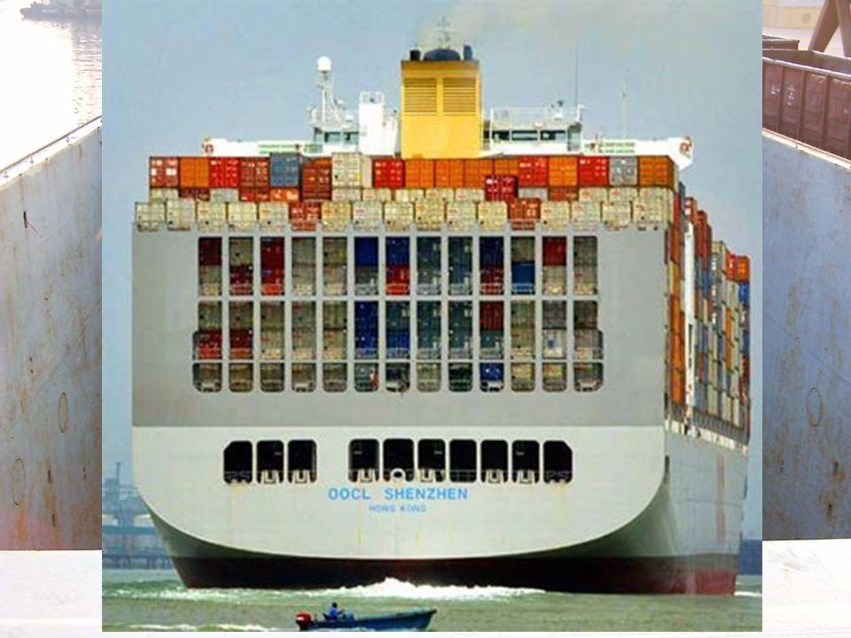 10 De aanverwante personen en bedrijven in de scheepvaart