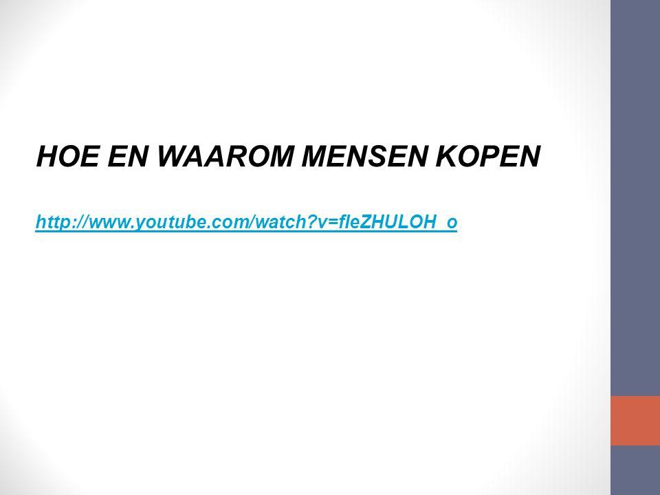 HOE EN WAAROM MENSEN KOPEN http://www.youtube.com/watch?v=fIeZHULOH_o