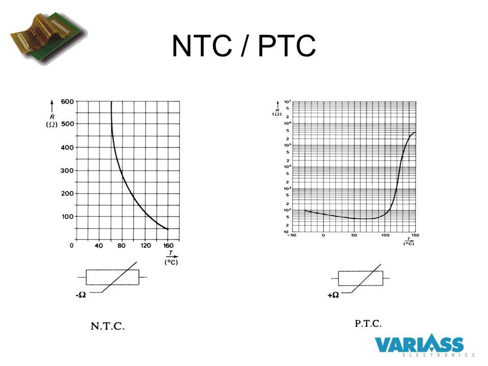 NTC / PTC