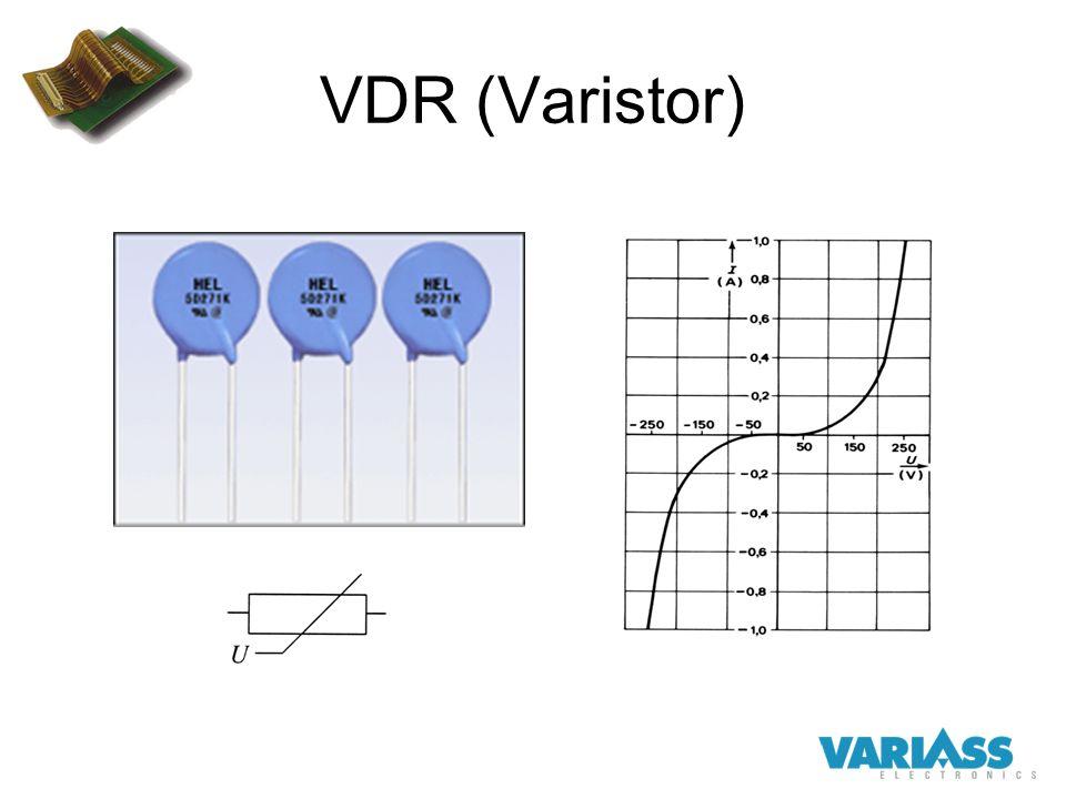 VDR (Varistor)