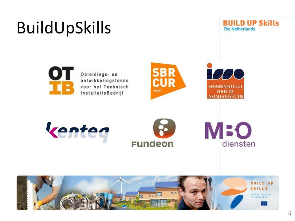 BuildUpSkills 6