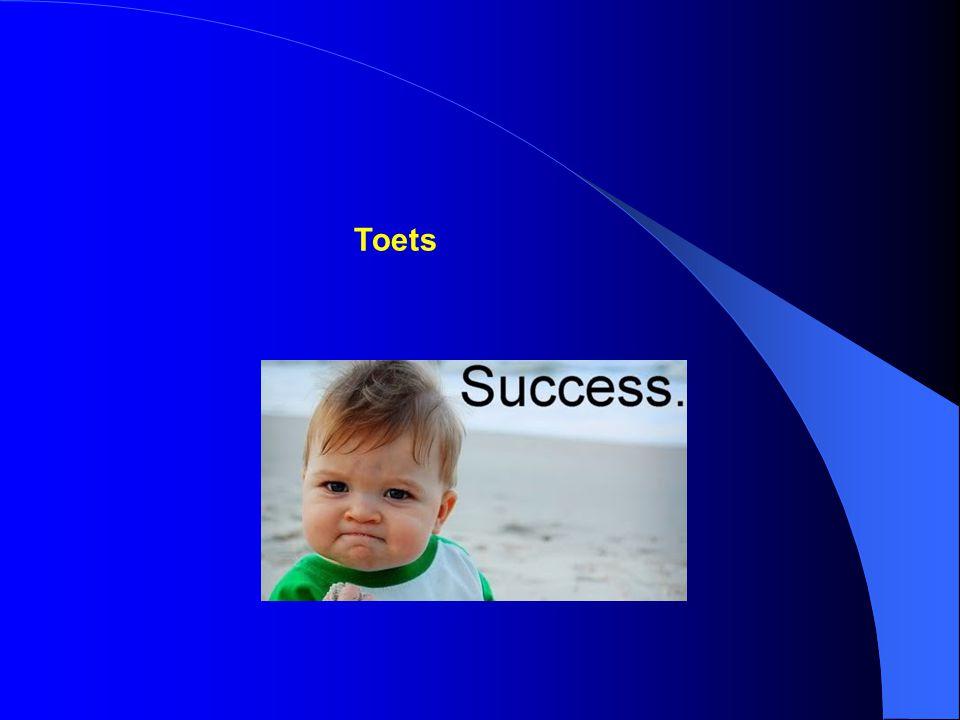 Toets