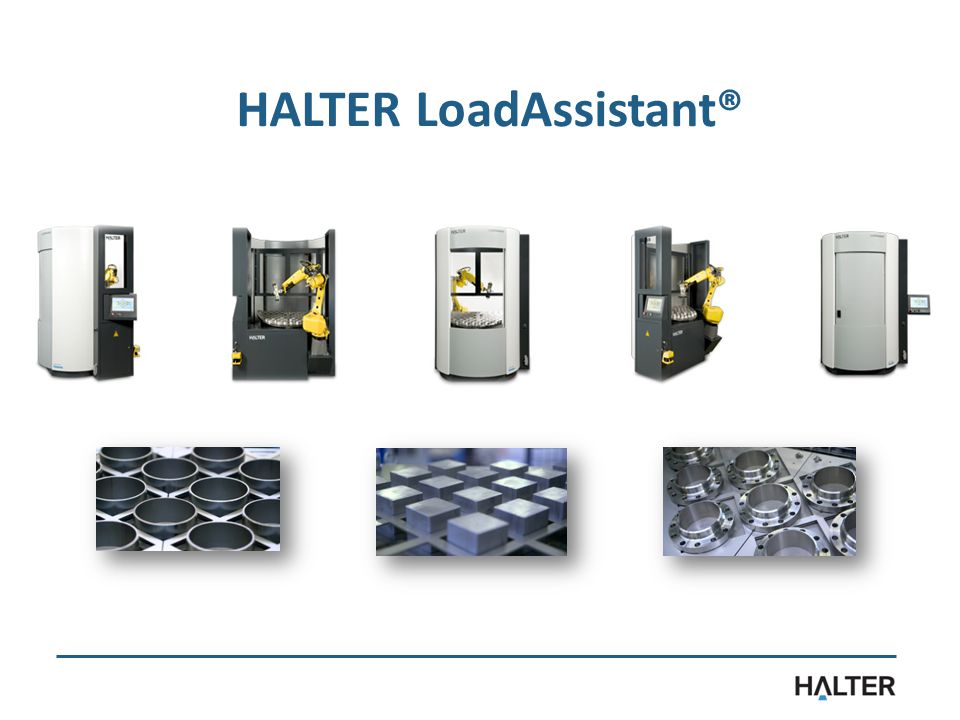HALTER LoadAssistant®