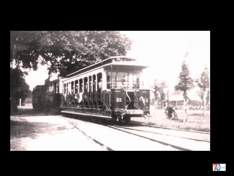 Filmpje Sint Jansprocessie 1940