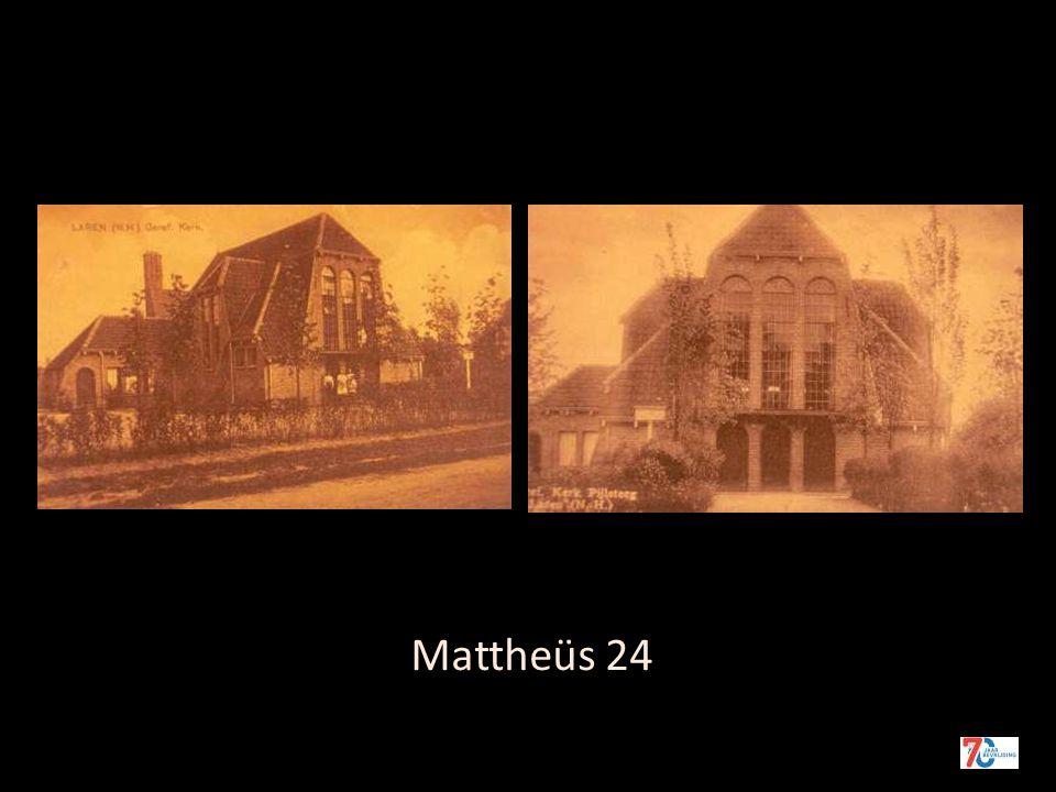 Mattheüs 24