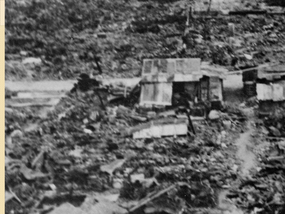 Nagasaki & Hiroshima