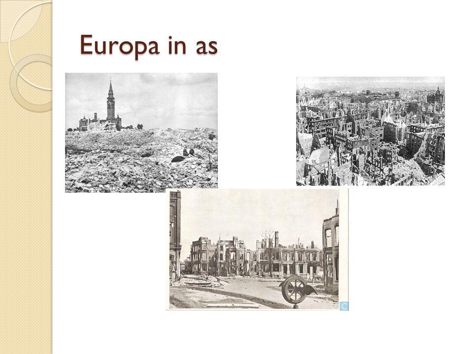 Europa in as