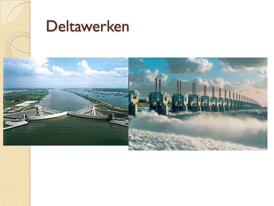 Deltawerken