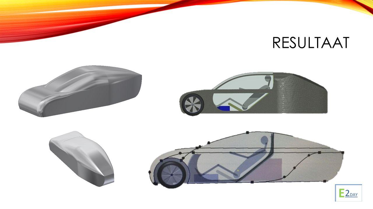 TECHNIEK Massa's Totaal: 415 kg 1 bestuurder en bagage 50kg chassis20 kg banden+velgen17kg motor 180kg accu18 kg zonnecel80kg bestuurder 15kg bagage35kg overig