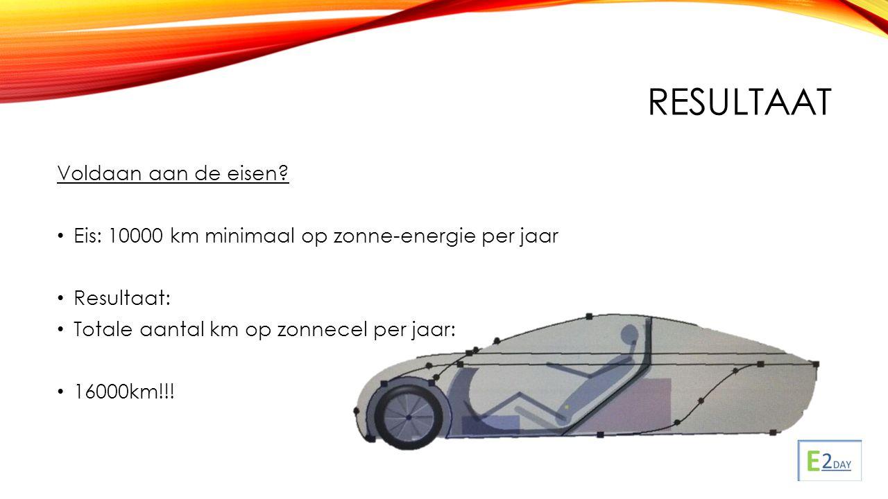 TECHNIEK Motorisering 20kw piek Aluminium