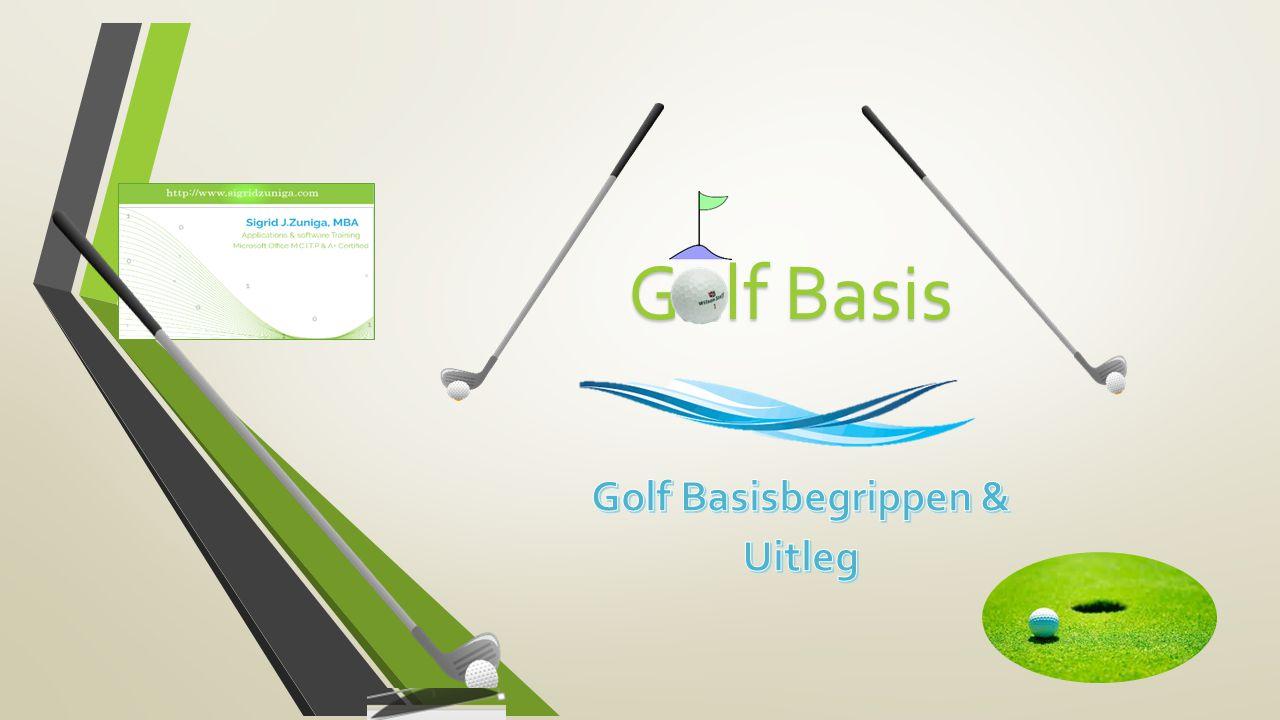 Golf Basis