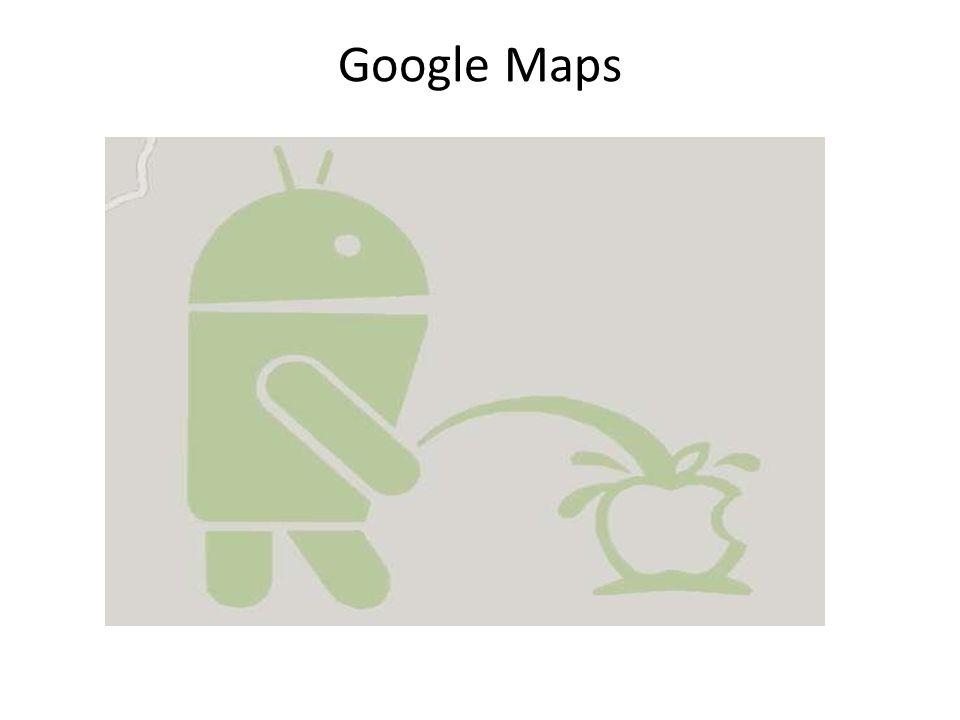 Gooogle Maps Android urineert op Apple: Google biedt excuses aan http://www.zdnet.be/nieuws/162150/androi d-urineert-op-apple-google-biedt-excuses- aan/ http://www.zdnet.be/nieuws/162150/androi d-urineert-op-apple-google-biedt-excuses- aan/