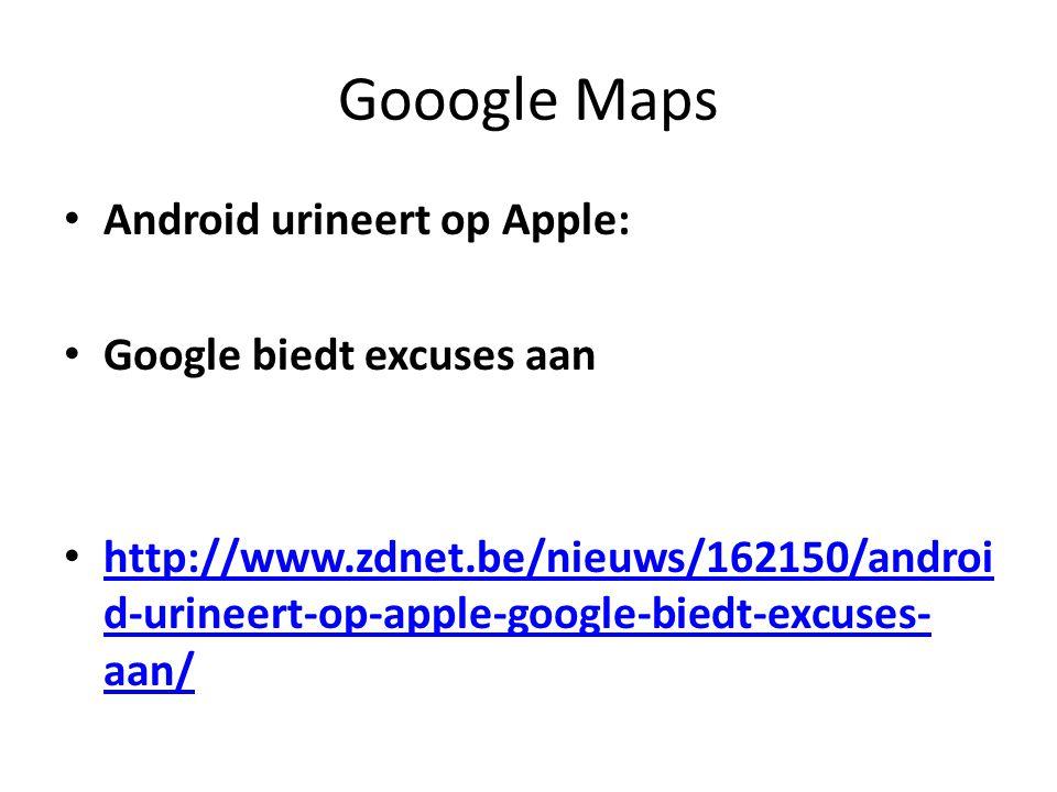 Oppervlakte berekenen in Google maps http://blogs.tijd.be/tzine/2015/04/zo- bereken-je-oppervlaktes-met-google- maps.html http://blogs.tijd.be/tzine/2015/04/zo- bereken-je-oppervlaktes-met-google- maps.html Ook via de website van Geopunt vlaanderen kan dat – http://www.geopunt.be/ http://www.geopunt.be/