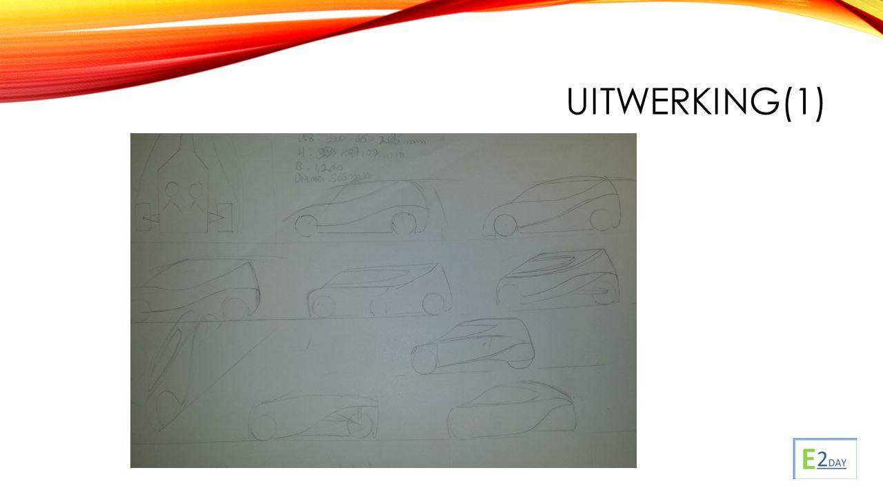 UITWERKING(1)