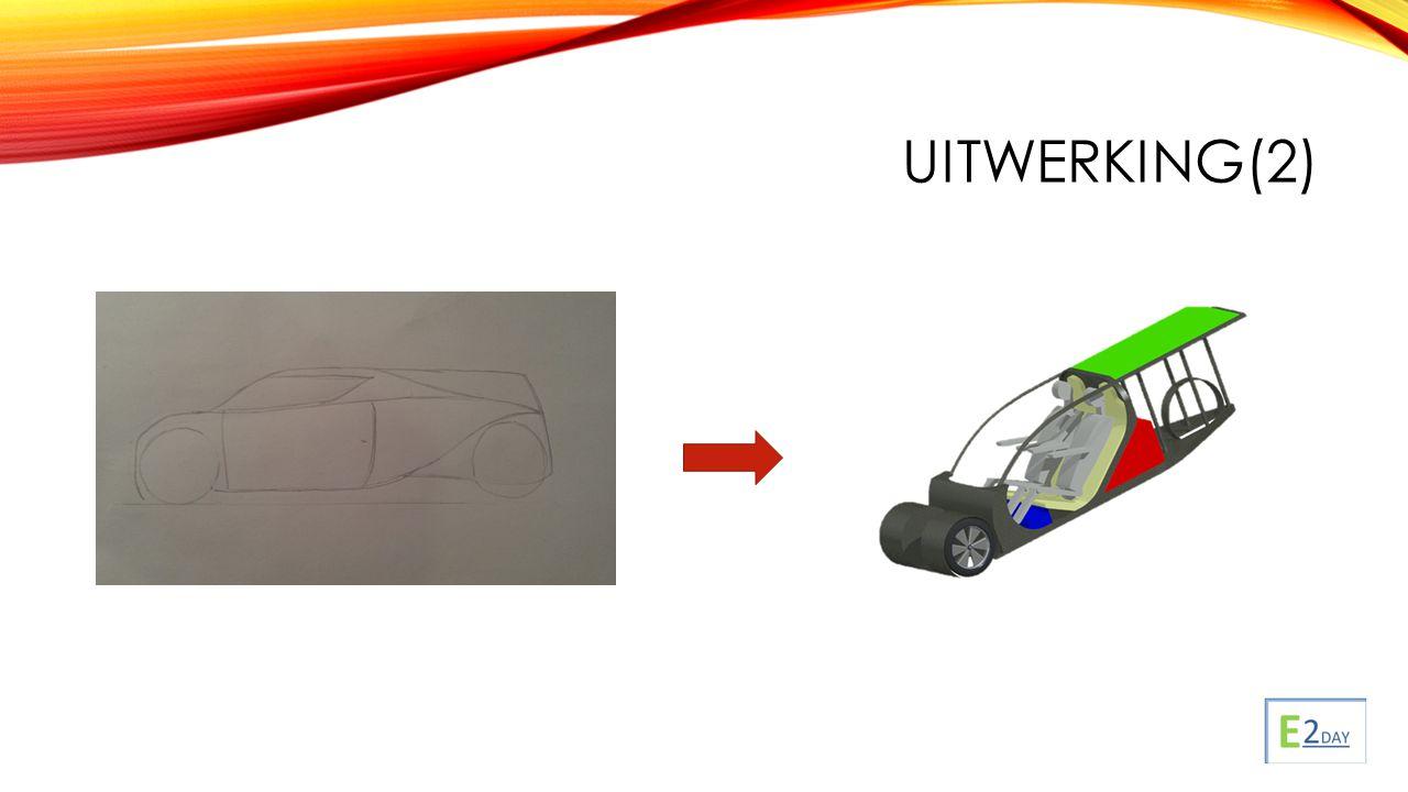 UITWERKING(2)