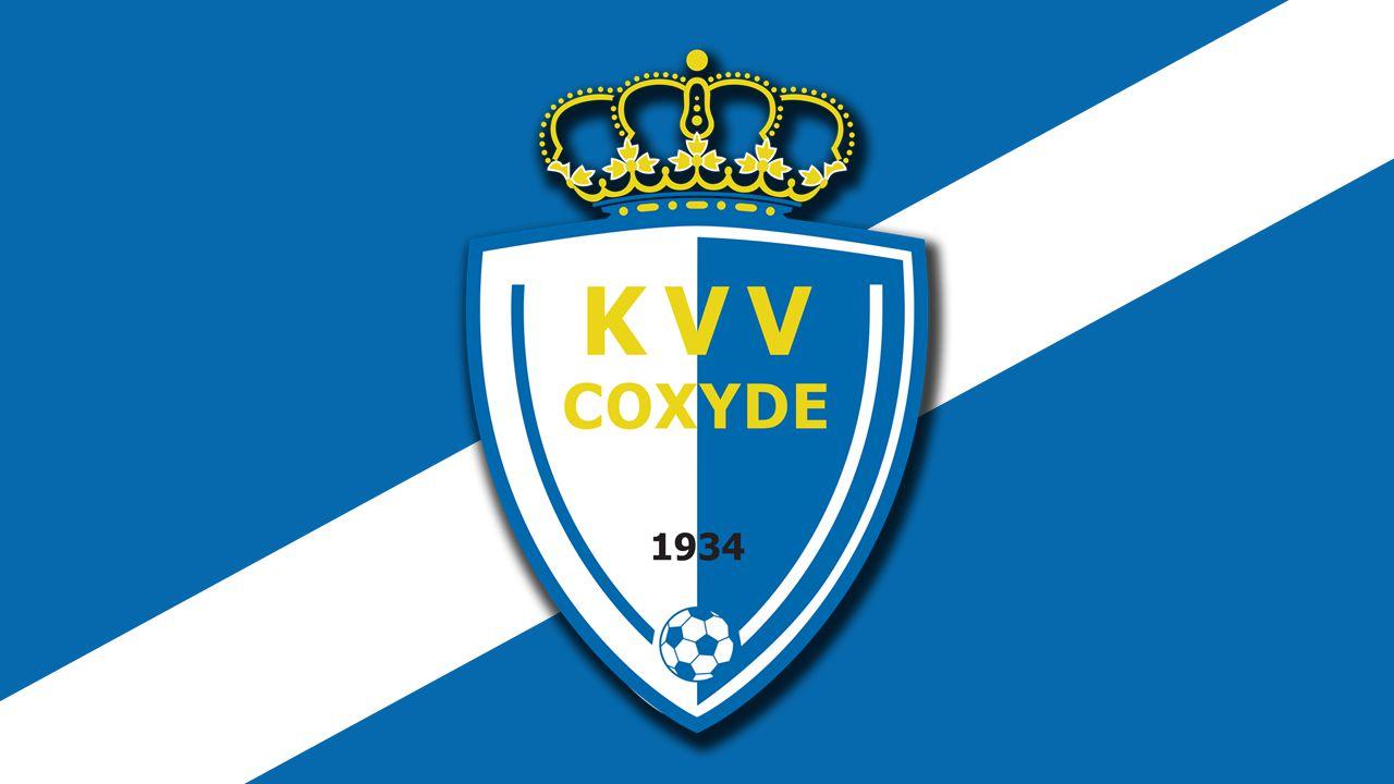 KV Persvoorstellin g K.V.V. Coxyde Seizoen 2015- 2016 KVV COXYDE 2015-2016
