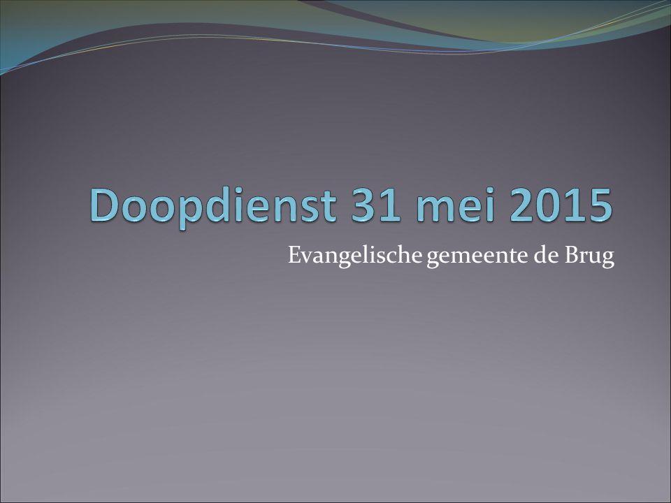Wat is het oude leven? Wat is het nieuwe leven? Waarom moet je gedoopt worden?