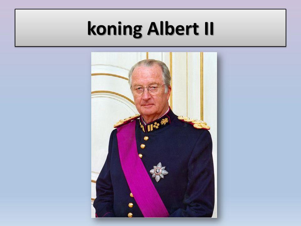 koning Albert II