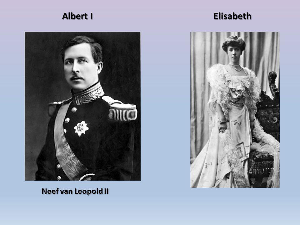 Zet de koningen in de juiste volgorde Leopold ILeopold IIAlbert ILeopold III Boudewijn Albert IIFilip