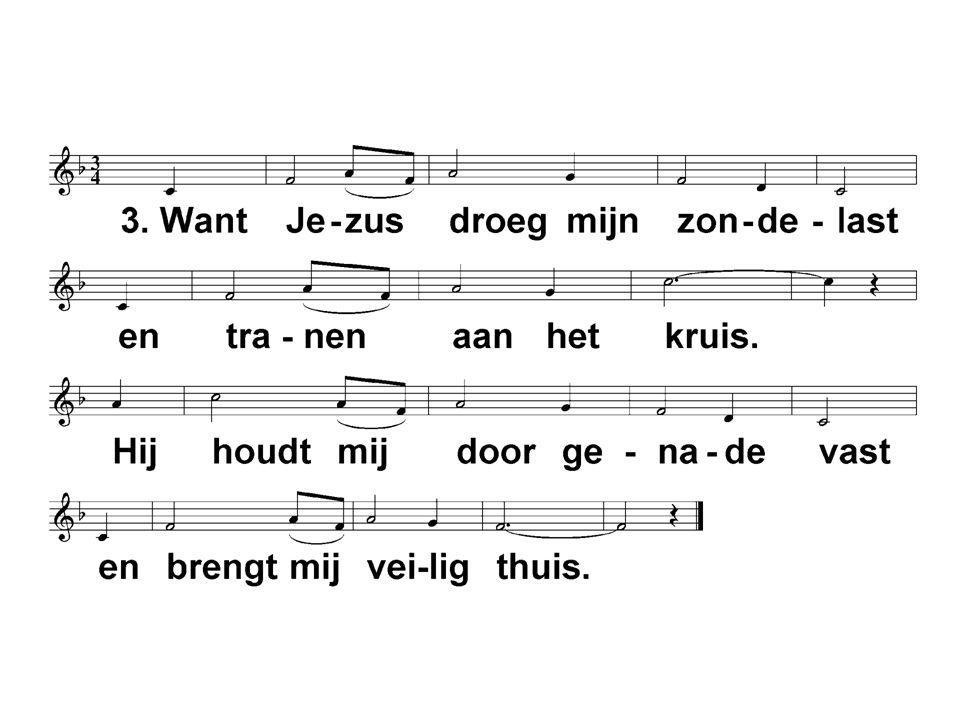 © Universal songs (met toestemming van CCLicentie) Vertaling: E. Zuiderveld-Nieman