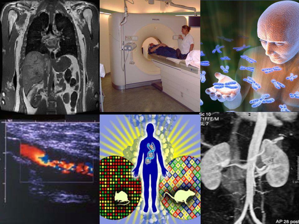 explosieve groei (bio)medische kennis